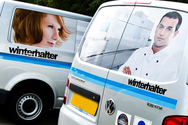 Netko PROFI CENTER Winterhalter Service & Repair
