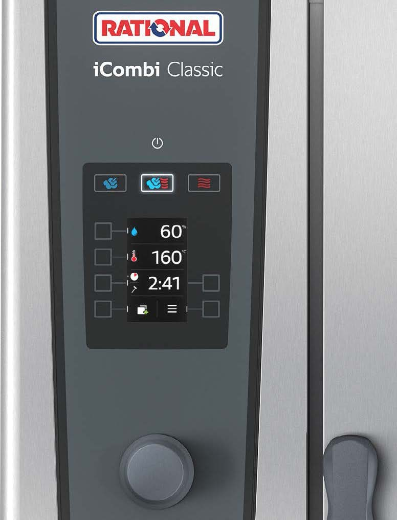 iCombi Classic