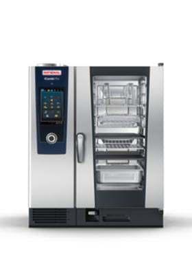 Rational iCombi Plus
